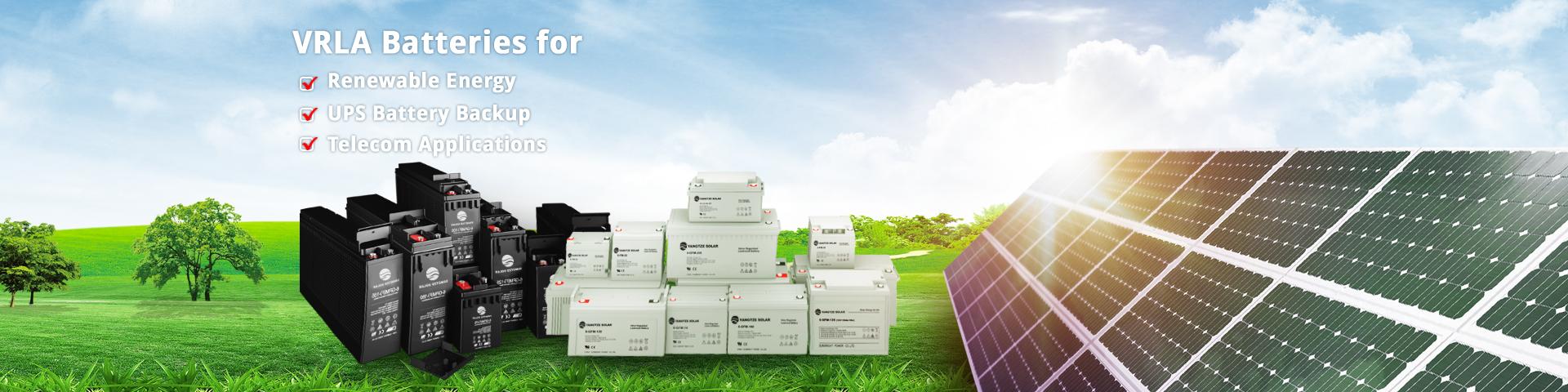 Yangtze Solar Power Co.,Ltd