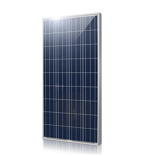 135Wp-165Wp Poly Solar panel