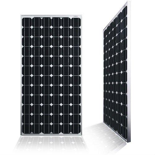 330Wp-380Wp Mono Solar Panel
