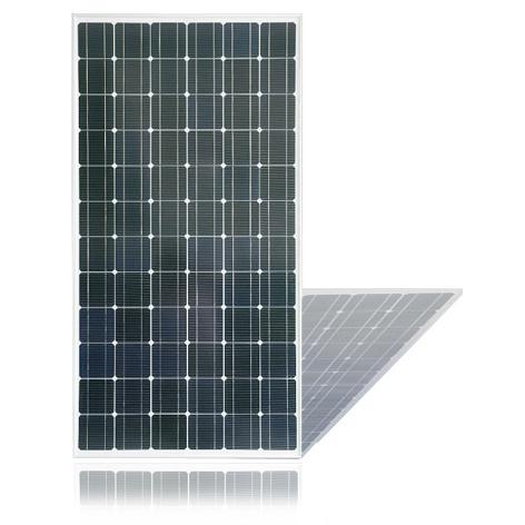 180Wp-215Wp Mono Solar Panel