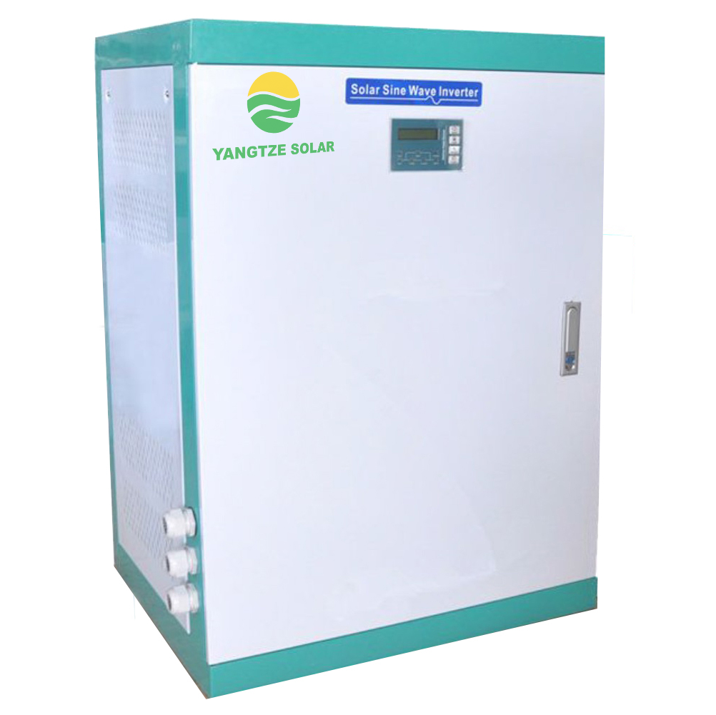 20KW , 25KW Off Grid Inverter