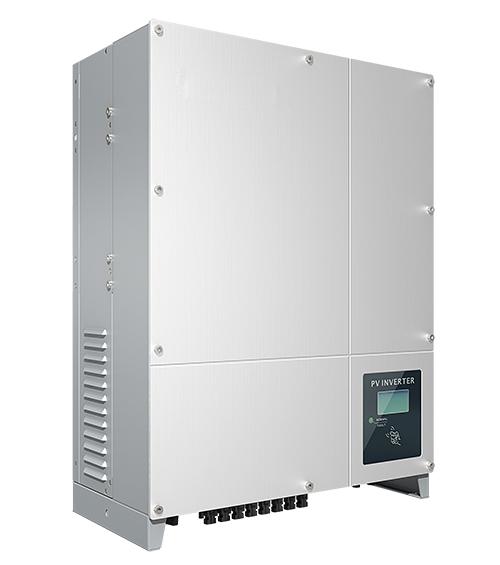30kw ~ 40kw 3phase On Grid Inverter