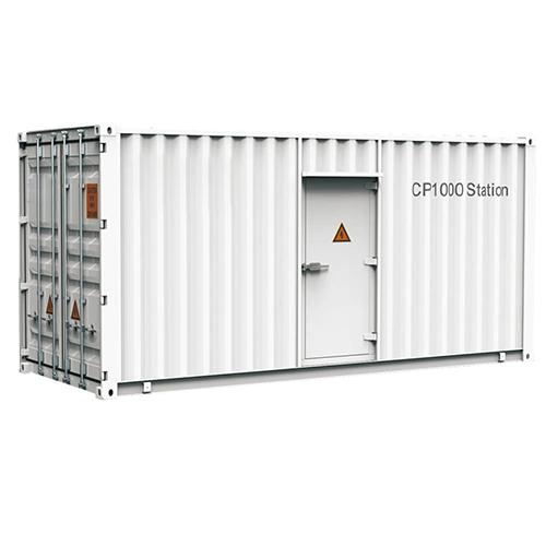 1000kw , 1260kw Central On Grid Inverter