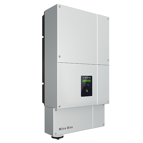 US Standard 3.6kw-5kw Grid Tied Inverter
