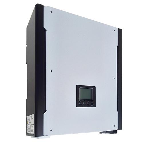 5KW Hybrid Solar Inverter