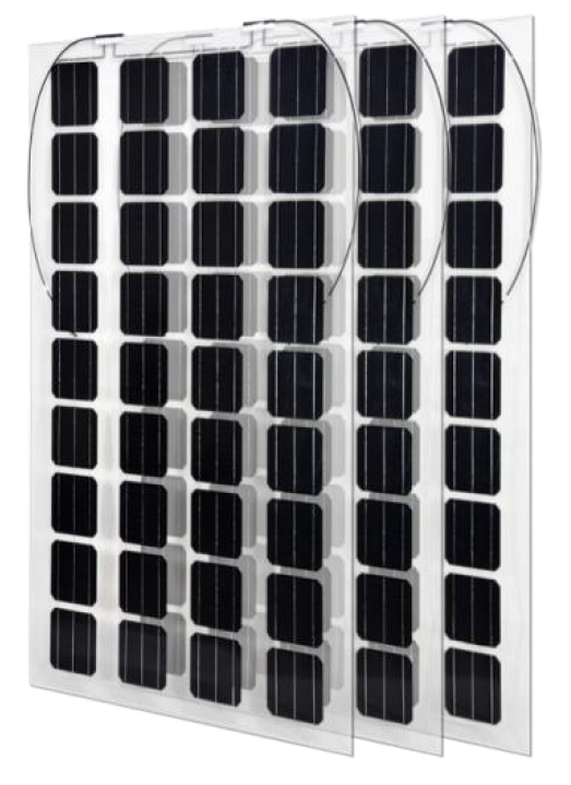 BIPV & Transparent Solar Panel