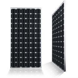 350Wp-410Wp Mono Solar Panel