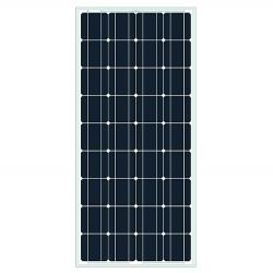140Wp-170Wp Mono Solar Panel