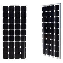 85Wp-110Wp Mono Solar Panel