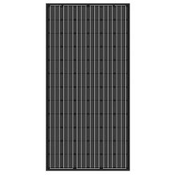 Black 290Wp-325Wp Mono Solar Panel