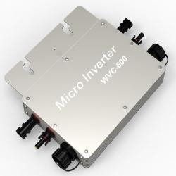 600W Micro Inverter