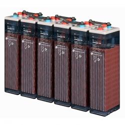 2V OPzS Battery