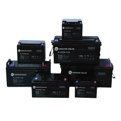 12V AGM Lead Acid  Battery