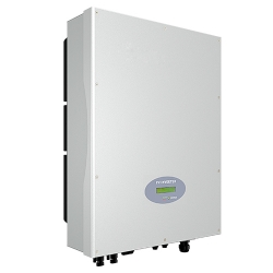 4kw ~ 6kw 3 Phase On Grid Inverter