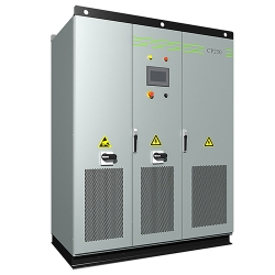 250kw 3phase On Grid Inverter