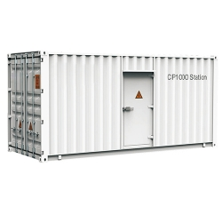 1000kw , 1260kw Central On Grid Inverter
