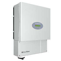 US Standard 1.5kw-3kw Grid Tied Inverter