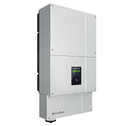 US Standard 4kw-7.6kw Grid Tied Inverter