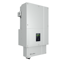 US Standard 8kw-11kw 2phase Grid Tied Inverter