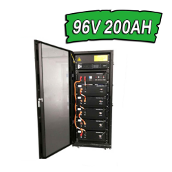 96V Lithium Battery Pack